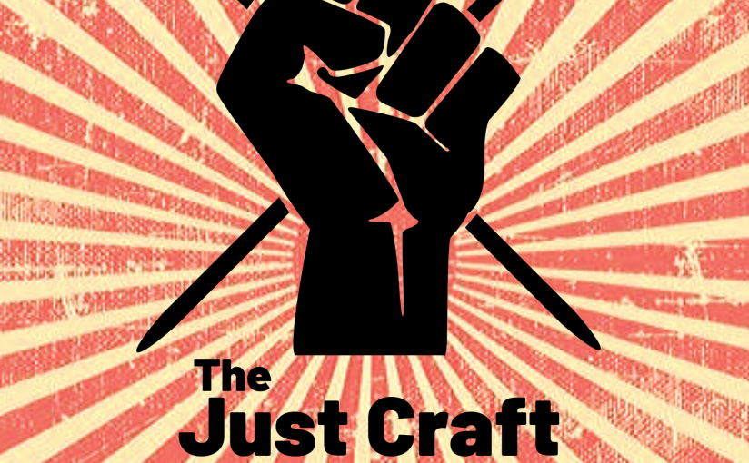 The Just Craft Episode 2: Craftin' Outlaws